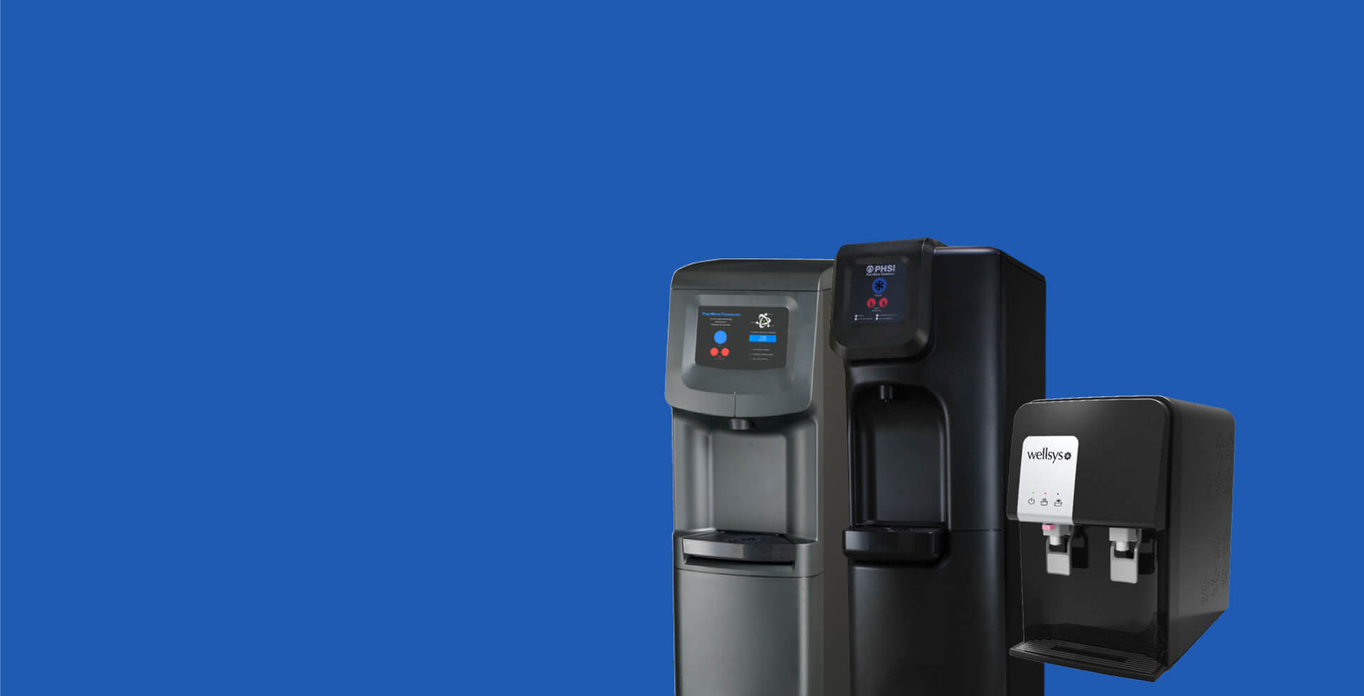 optimum water bottleless water coolers