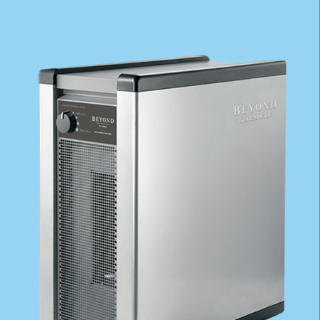 optimum bottleless water cooler ig 900